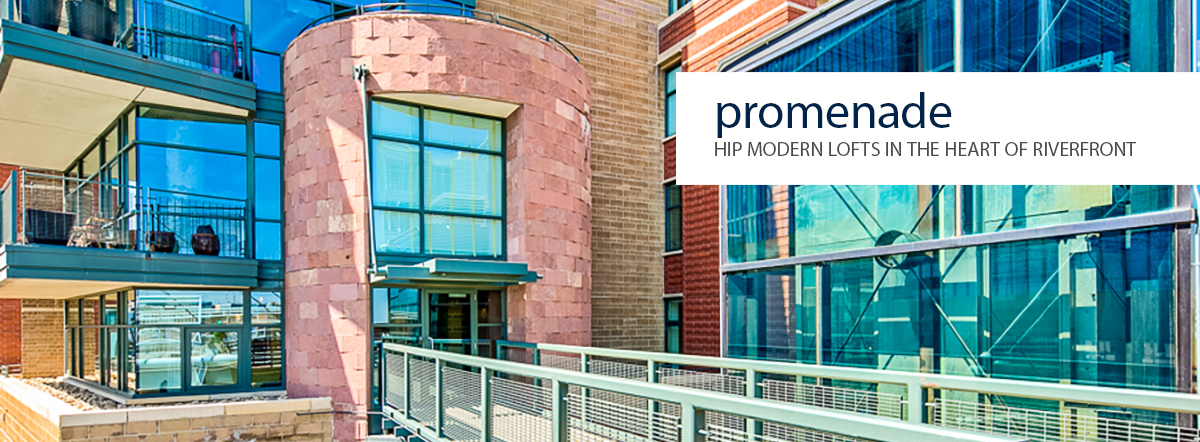 Promenade Lofts Denver