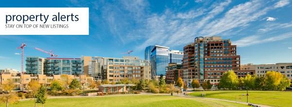 Riverfront Park Property Alerts