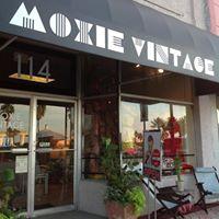 Moxie Vintage