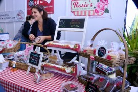 Rosie's Country Bakeshop