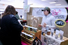 Laurel's Butter -Handcrafted Nut Butters