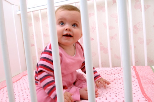 Sweet Dreams Does Your Baby S Crib Comply With New Safety Rules Riverheadlocal