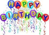 Happy Birthday December 3 Riverheadlocal