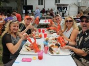 2013 0812 elks lobster bbq