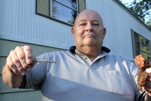 Giglio: Seniors living in fear in some local trailer parks