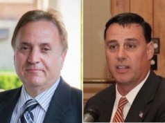 Challenger Thomas Schiliro and incumbent Assemblyman Anthony Palumbo will debate on Sept. 29