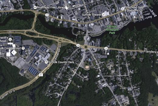 Image: Google Earth
