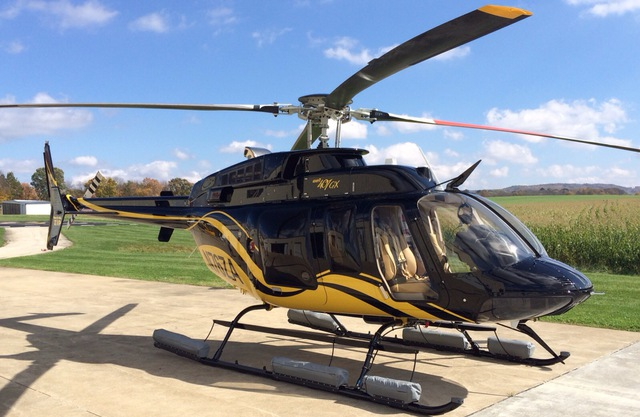 FAA schedules forum in Riverhead on North Shore Helicopter Route