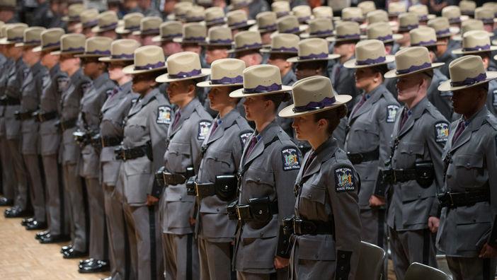 State Police announce entrance exams | RiverheadLOCAL