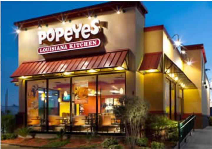 Route 58 Popeyes Restaurant Gets Green Light From Riverhead