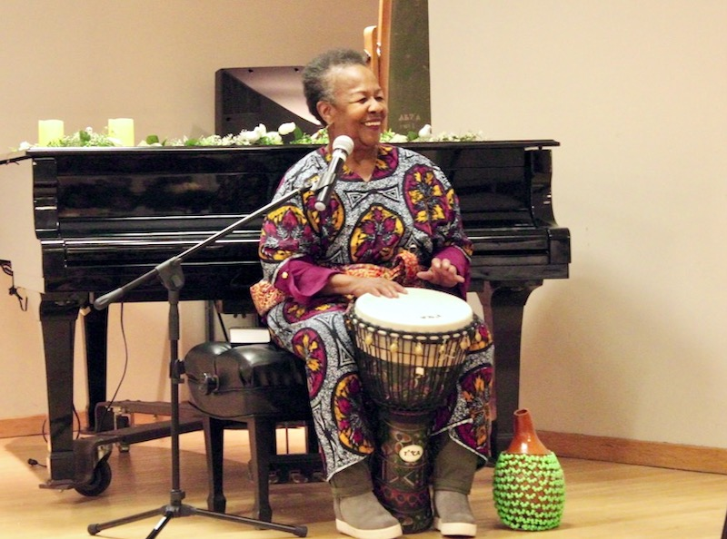 African-American culture and history celebrated at Riverhead
