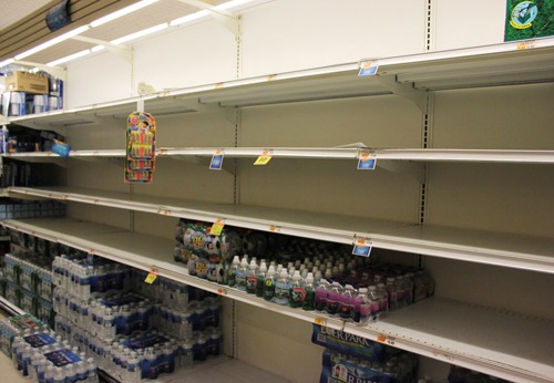Frankenstorm, Hurricane Sandy, Mattituck, Riverhead
