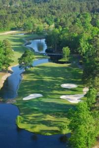 Golf Course photos - River Hills Fairway