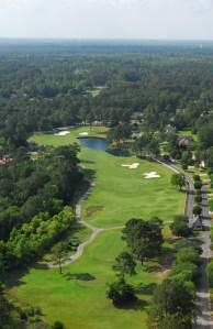 River Hills Aerial