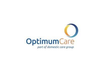 Optimum Care logo