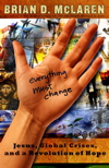 Everything Must Change (Cover)