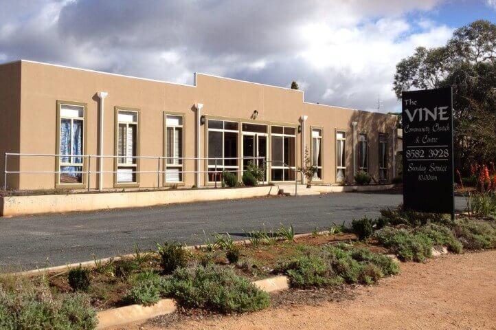The Vine Community Church