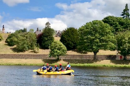 Inverness-family-rafting