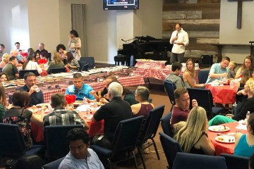 River Oaks Church – A Congregation of the PCA