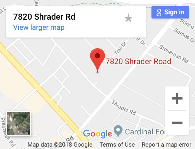 Richmond location