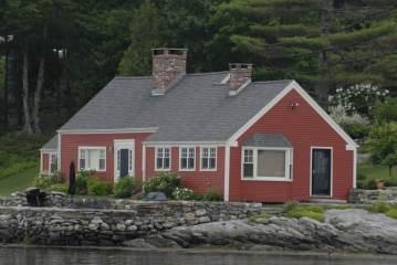 House at Robinhood