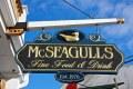 McSeagull's Boothbay Harbor
