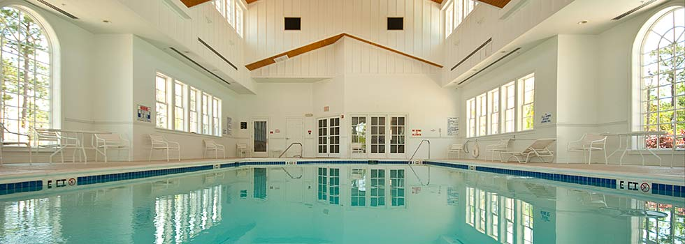 Community Indoor Pool