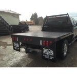Circle D Flat Bed Pickup Flatbeds Bumpers