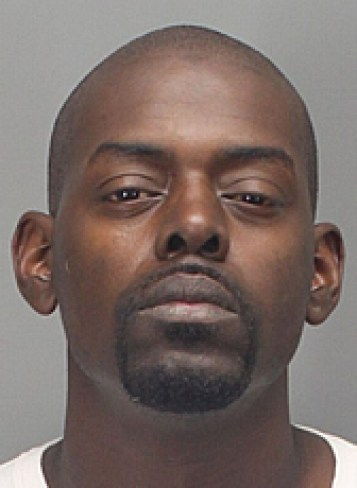 Vincent Jackson of Hemet was arrested for several felonies, including home invasion robbery.