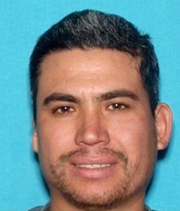 Josue Mejia was tracked to OK, where he was arrested after he allegedly molested a young girl in Riverside. He is currently awaiting extradition back to California.