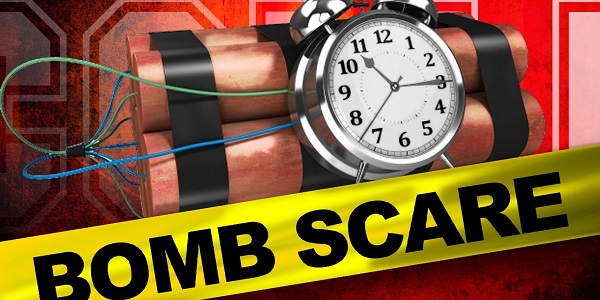 UPDATE: HEMET: Grenade found on Buena Vista St. determined inert by RSO Bomb Squad