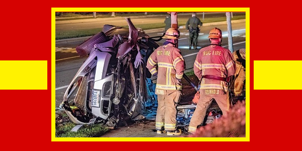 MORENO VALLEY: One dead, two injured, in 3-vehicle rollover traffic collision