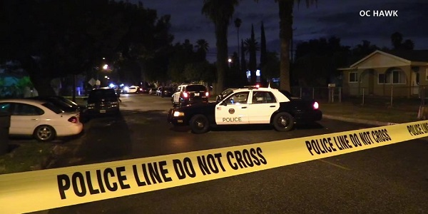 RIVERSIDE: Man shot multiple times dies at hospital, officials investigating