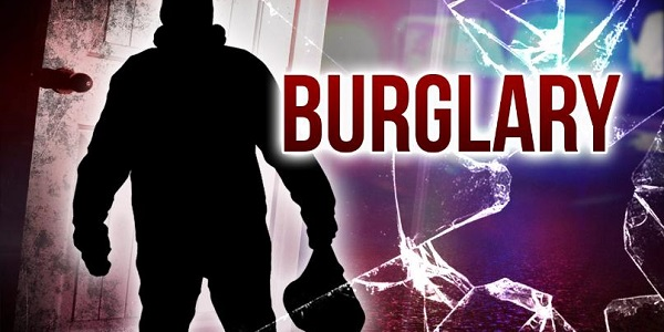Local man arrested again after Burney school burglary
