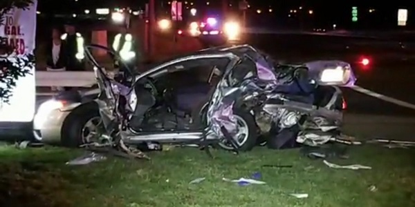 Second Beaumont victim dies after fatal Hemet DUI wreck