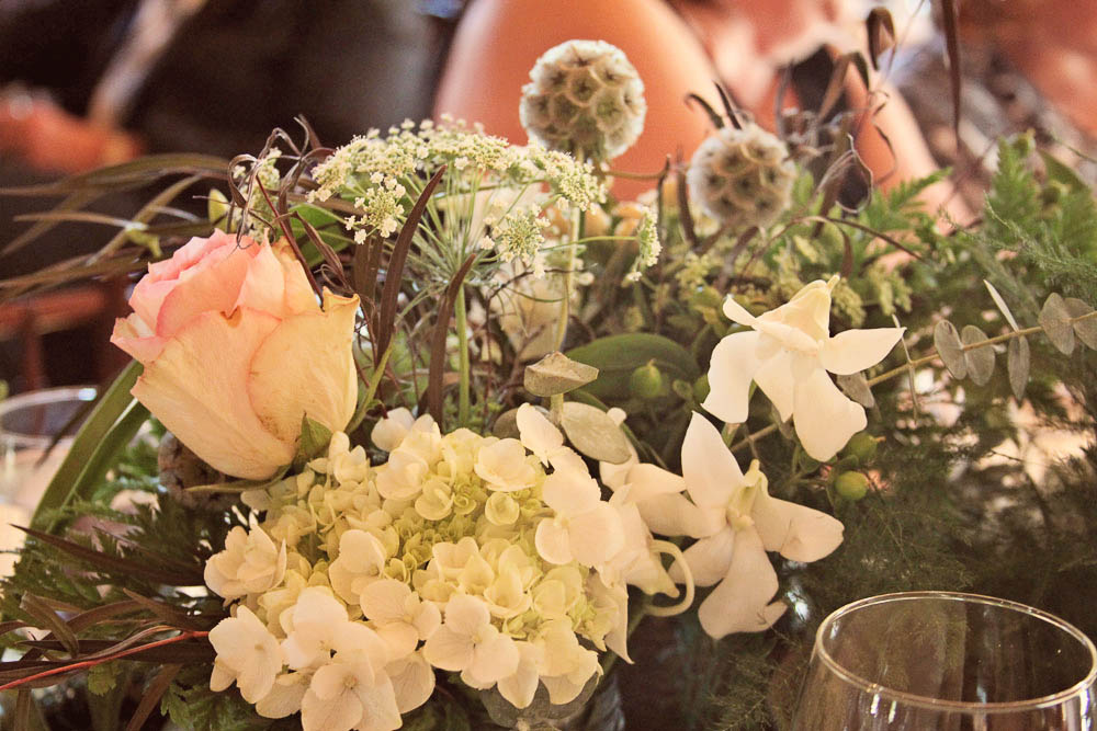 Real Vermont Fall Wedding At Amee Farm
