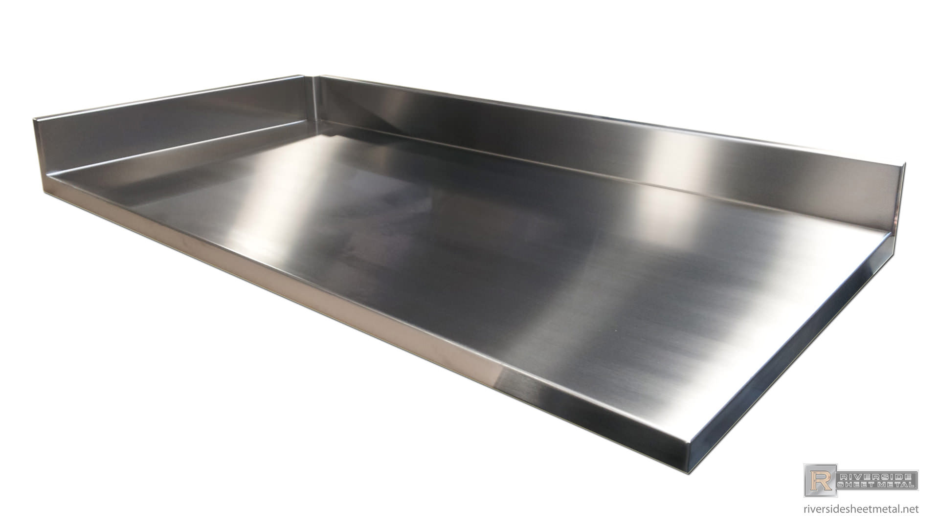 Stainless Steel Counter Tops