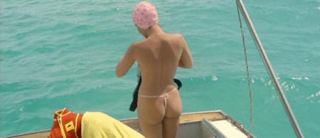 auretta-gay-topless-thong-bikini-zombie-flesh-eaters-zombi-2-lucio-fulci-1979