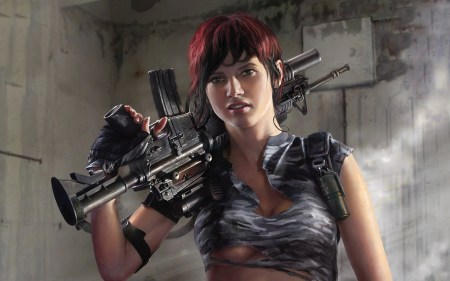 3D-Woman-with-Gun-1920x1200-wide-wallpapers.net