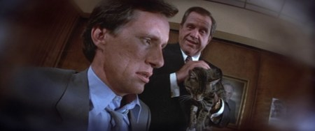 Cats Eye - James Woods