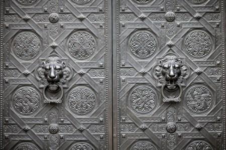 Formidable-iron-gates