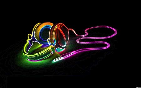 3026-headphones-music-neon-psychadelic