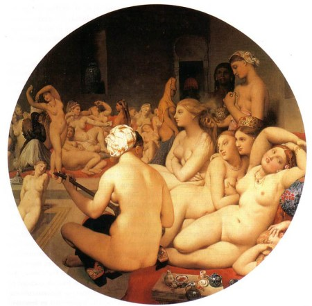 91-the-bathers-jean-auguste-dominique-ingres-1862
