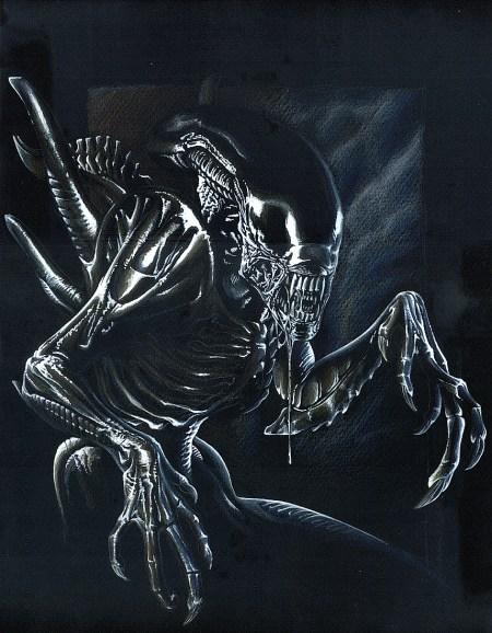 Alien_by_Buchemi