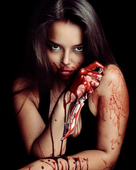Dino-Quintans-DinoQPhotography-Jeniki-Suba-makeup-by-model-SFX-blood-by-photog-Bloodbath