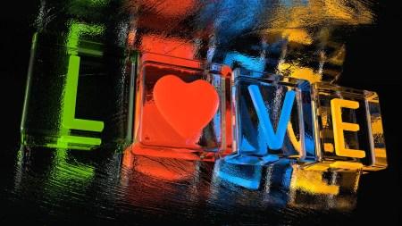 love-color-art-wallpaper
