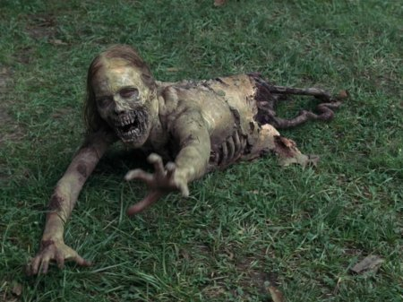 the-walking-dead-released-a-series-of-webisodes-revealing-the-backstory-of-the-bicycle-zombie-rick-grimes-shot-in-the-series-premiere-it-took-a-total-of-27-hours-to-shoot-in-summer-2011