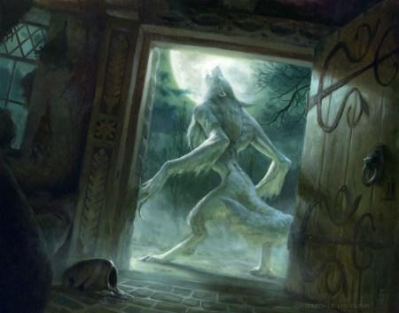 864x679_12675_Silverpelt_Werewolf_2d_fantasy_werewolf_moonlight_picture_image_digital_art