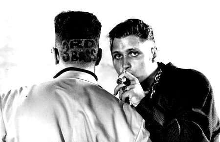 Peter Nash, 3rd Bass.