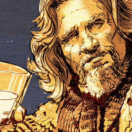 Graham_Smith__The_Dude_Abides